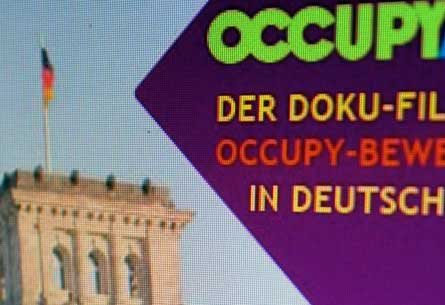 OccupyMe!