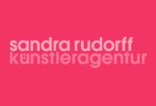 Sandra Rudorff Künstleragentur